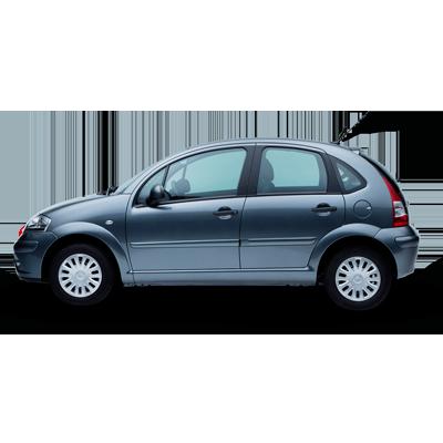 Clase A - Diesel (C3, Fiesta, Corsa...)